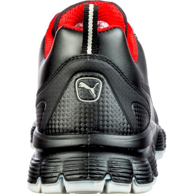 Chaussures de sécurité basses Pioneer S3 Esd Src
