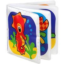PlayGo - Playgro - Livre De Bain