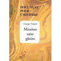 Deterna - Mission Sans Gloire