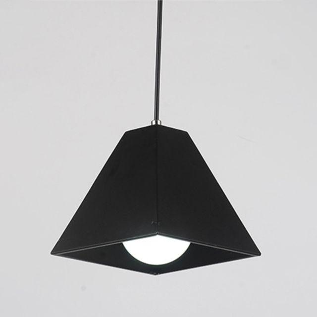 Wewoo Lampe suspendue Luminaire Salon Creative Restaurant