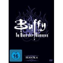 Twentieth Century Fox Home Entert. - Buffy - Im Bann Der DÄMONEN: Season 6 IMPORT Allemand, IMPORT Coffret De 6 Dvd - Edition simple