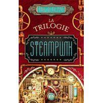 Bragelonne - La trilogie Steampunk