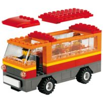 "Lego - boite ""transports terrestre"" , 934 pieces"