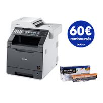 BROTHER - DCP-9020CDW + Toner Noir TN241BK