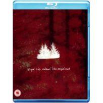 Parlophone - The Valtari Mystery Film Experiment blu-ray