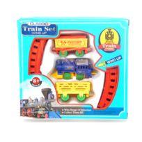 Rail Locomotive Train Enfant Et Jouet Plastique Wagon Iy6gfvmYb7