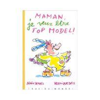 Rue Du Monde - Maman je veux être top-model