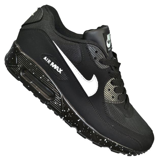 basket air max noir homme