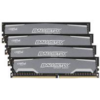 Sport 16 Go 4 x 4 Go DDR4 2400 MHz Cas 16