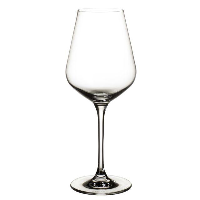 Villeroy & Boch Verre à vin en cristallin - Lot de 4 pièces La Divina
