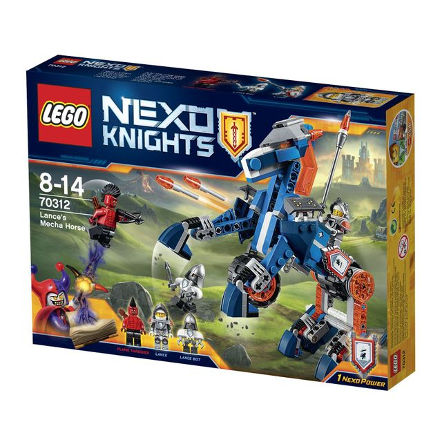 Vente Achat Lego De Cher Pas Knights uOkiXZP