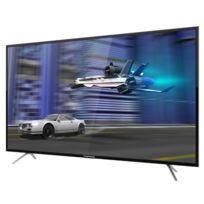 """THOMSON - TV LED 55"""" 139 cm 55UC6306 - Noir/Silver"""