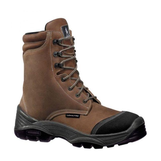 détaillant authentique meilleur prix pour Lemaitre Securite - Chaussure de sécurite haute Lemaitre S3 ...