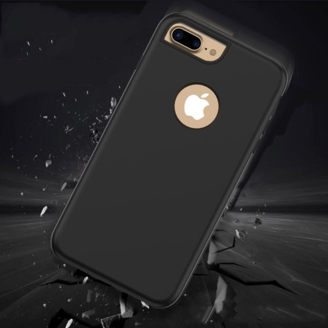 coque iphone 8 plus solide