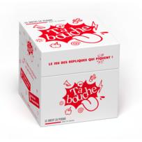 ABYSSE CORP - TA BOUCHE - Le Jeu des Répliques qui Piquent - JDCLON011
