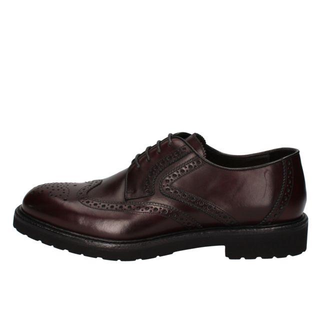 Rossi chaussures de ville Homme