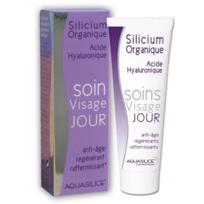 Aquasilice - Soin visage anti-âge de Jour 50 ml