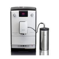 Nivona - Nicr778 Machine expresso automatique avec broyeur Café Romatica - Blanc