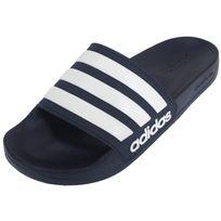 Adidas - Claquettes mules Cf adilette confort nv Bleu 76856