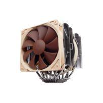 NOCTUA - Ventilateur NH-D14 - Socket Intel 1156/1366/775 et AMD AM3/AM2+/AM2