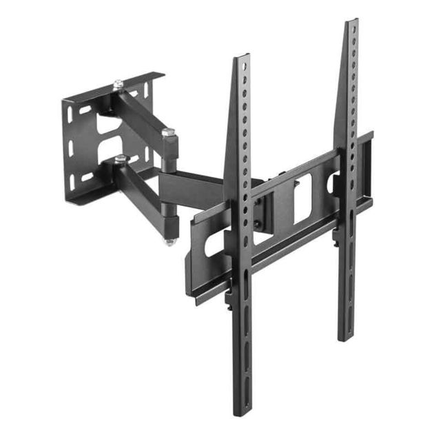 Kaorka Support Tv Inclinable Depliable Et Orientable Pour Tv 106