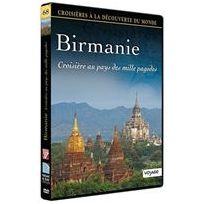 Night Bird - CroisiÈRES À La DÉCOUVERTE Du Monde - Vol. 68 : Birmanie - Dvd - Edition simple