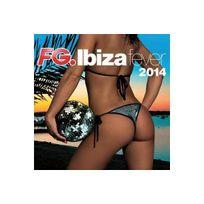 Wagram - Ibiza fever 2014