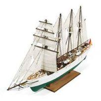 Constructor - Maquette en bois - Js Elcano : Navire école
