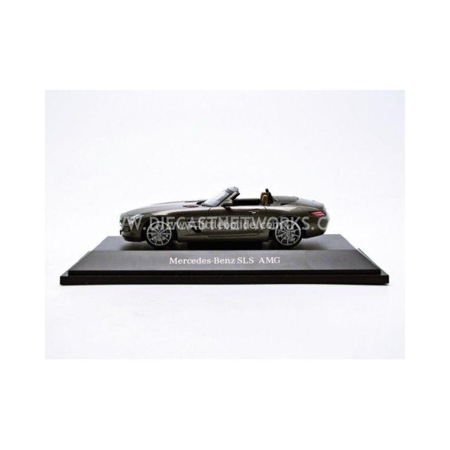 Schuco - 1/43 - Mercedes-benz Sls Amg Roadster - 2013 - B66960036