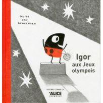 Alice - Igor aux Jeux olympois