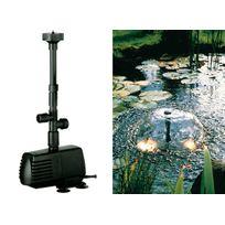 UBBINK - Pompe pour bassin XTRA 600 - 16 W