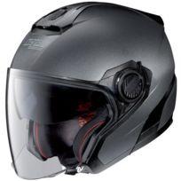 Nolan - N40 5 Special N-com Black Graphite 9