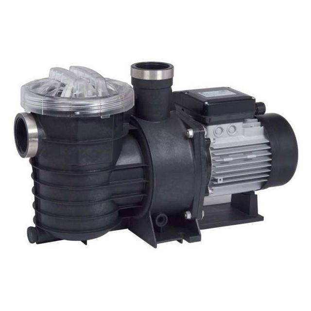 Ksb - Pompe Piscine Filtra N 8 m3/h Tri