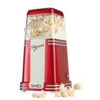 Siméo - Appareil à pop corn Fc 125 - Simeo