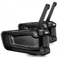Scalarider - Scala Rider Smartpack Duo Intercom pour Motard