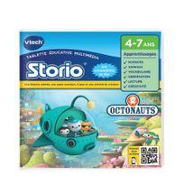 Vtech - Jeu pour tablettes Storio : Les Octonauts - 234005
