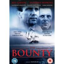 Scanbox - The Bounty IMPORT Anglais, IMPORT Dvd - Edition simple