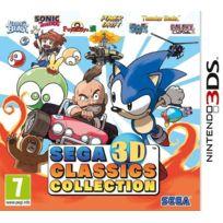 Sega - 3D Classics Collection 3DS