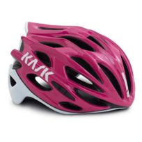 Kask - Casque Mojito X rose blanc