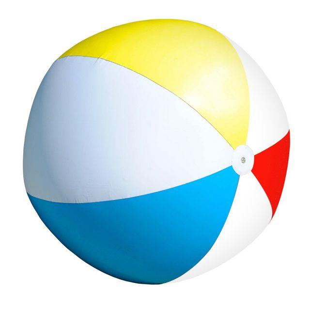Kas Design Ballon de Plage Géant