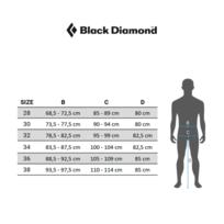 Pantalon Black Catalogue 2019rueducommerce Carrefour M wOPkZTXiu