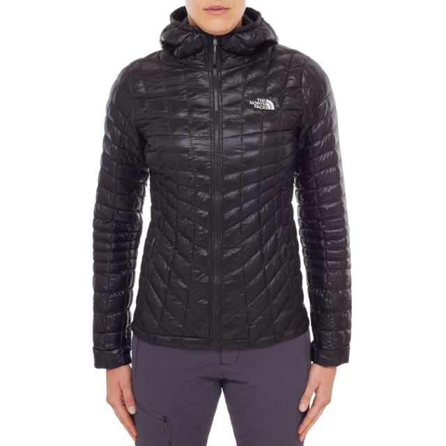 92d19ec83c94 The north face - Thermoball - Doudoune femme - noir - pas cher Achat ...