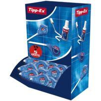 Tipp-ex - pack 15+5 correcteur tippex easy refill 5mmx14m