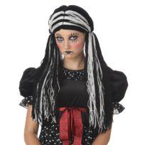 California costume - Perruque Anne Tragédie