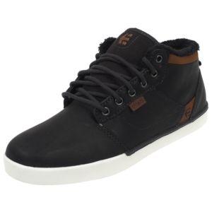 Etnies Chaussures JEFFERSON Etnies solde Black S90rtLsn