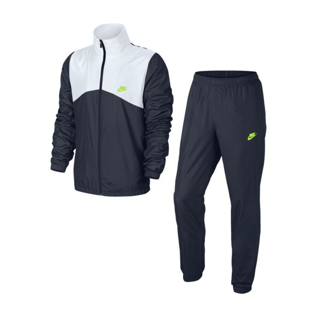 971ad51762aa2 Nike - Survêtement Nsw Track Suit - 832844-451 - pas cher Achat ...