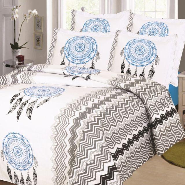 linge usine parure de draps pour lit de 160x200 cm pas cher achat vente parures de lits