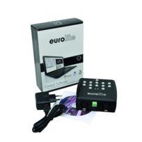 Eurolite - Led Sap-1024 Contrôleur Dmx autonome + logiciel