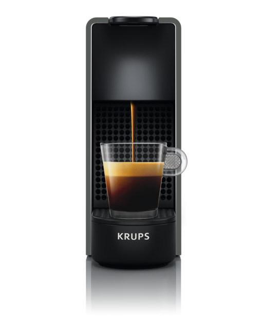 cafetière Essenza Mini XN110B Krups compacte