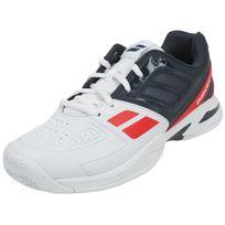 Babolat - Chaussures tennis Propulse team ac blc ant Blanc 82838